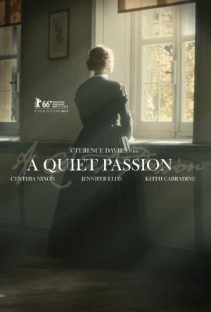 Affiche Emily Dickinson, a Quiet Passion