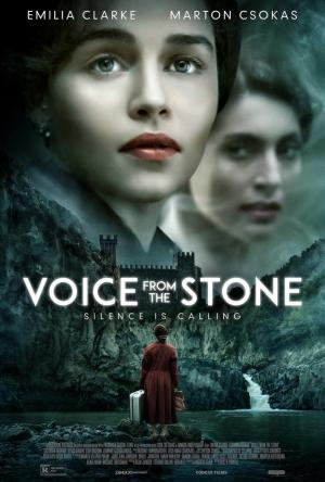 Affiche Voice from the Stone
