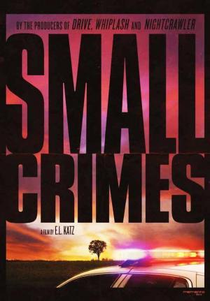 Affiche Small Crimes