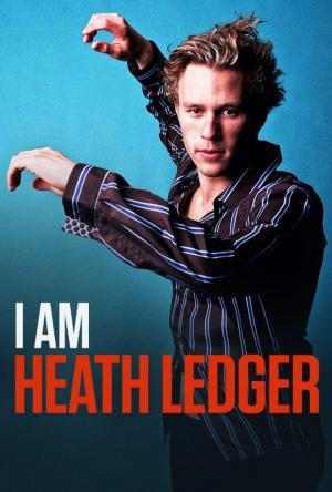 Affiche I Am Heath Ledger