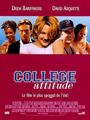 Affiche Collège attitude
