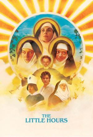 Affiche The Little Hours