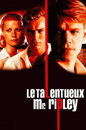 affiche Le talentueux Mr Ripley