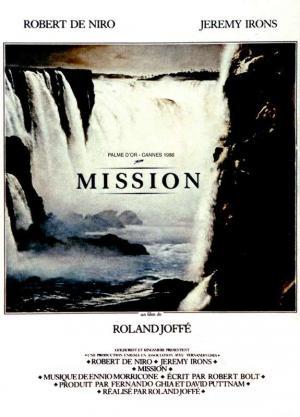 Affiche Mission