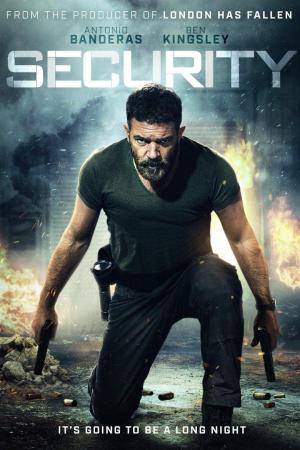 Affiche Security