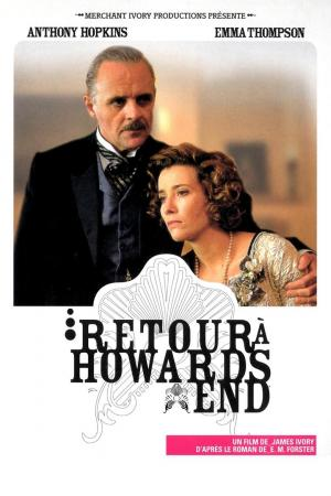 Affiche Retour à Howards End