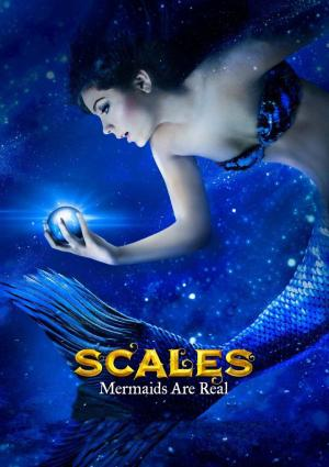 Affiche Scales: Mermaids Are Real