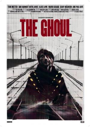 Affiche The Ghoul