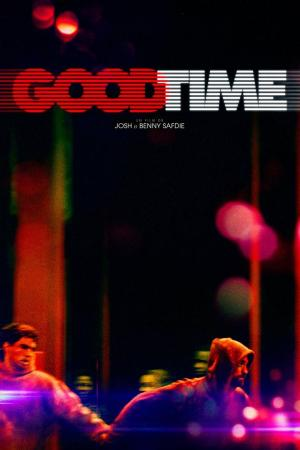 Affiche Good Time