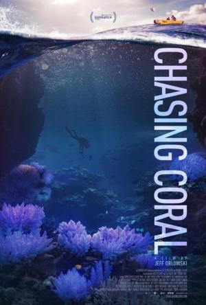 Affiche Chasing Coral