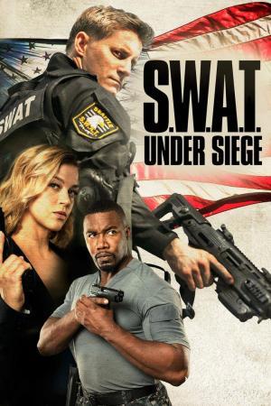 Affiche S.W.A.T. Under Siege