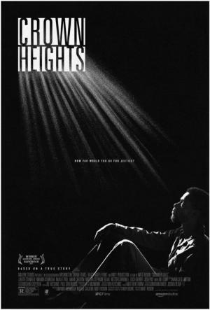 Affiche Crown Heights