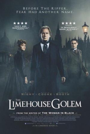 Affiche The Limehouse Golem