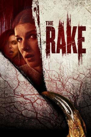 affiche The Rake