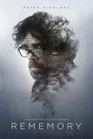 Affiche Rememory