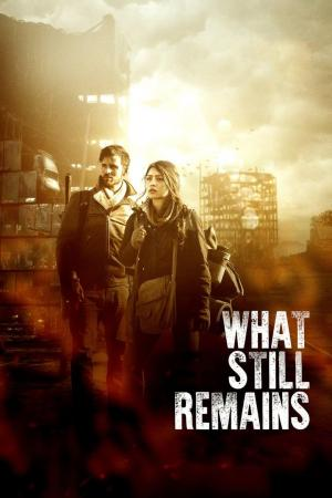Affiche What Still Remains