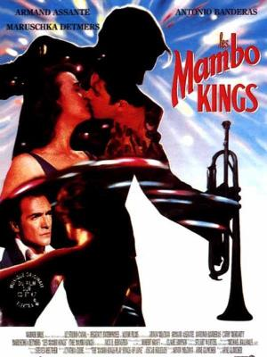Affiche Les Mambo kings