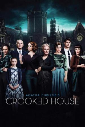 Affiche Crooked House