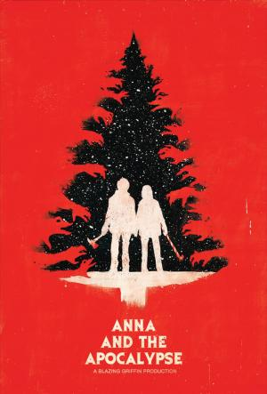 Affiche Anna and the Apocalypse