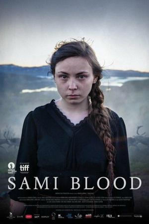 Affiche Sámi Blood