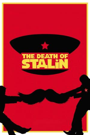 Affiche The Death of Stalin