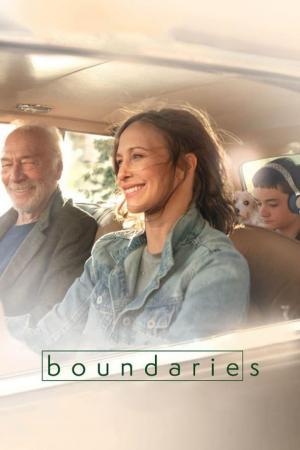 Affiche Boundaries