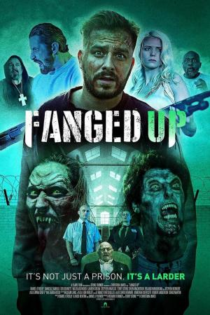 Affiche Fanged Up