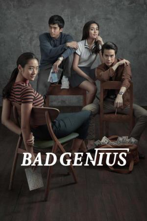 Affiche Bad Genius