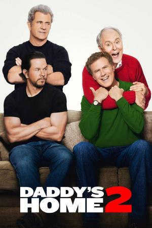 Affiche Daddy's Home 2