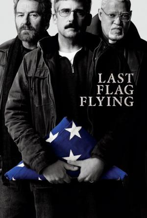 Affiche Last Flag Flying