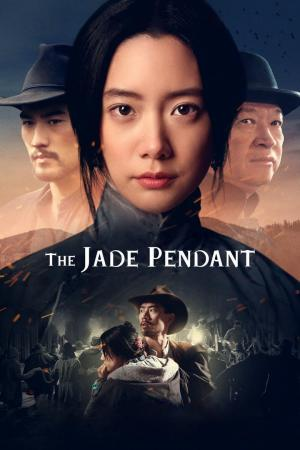 affiche The Jade Pendant