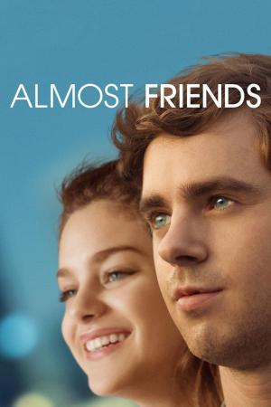 Affiche Almost Friends