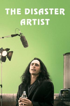 Affiche The Disaster Artist