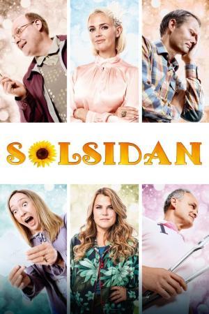 affiche Solsidan