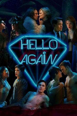 Affiche Hello Again