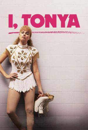 Affiche I, Tonya