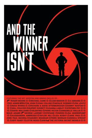 Affiche And the Winner Isn't