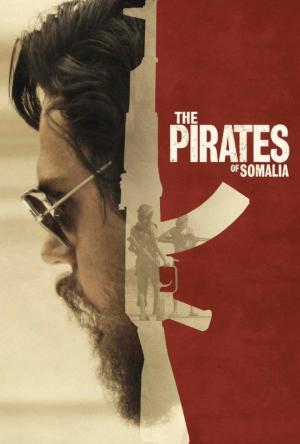 Affiche The Pirates of Somalia