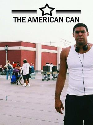 Affiche The American Can