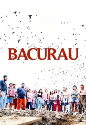 affiche Bacurau