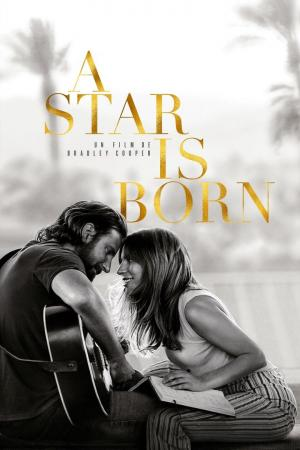 Affiche A Star Is Born