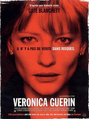 Affiche Veronica Guerin