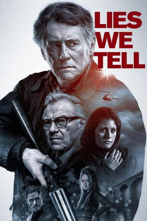 Affiche Lies We Tell
