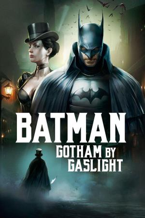 Affiche Batman: Gotham by Gaslight
