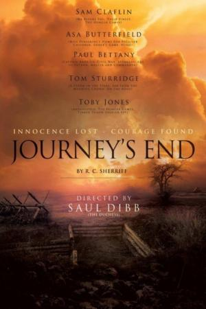 affiche Journey's End