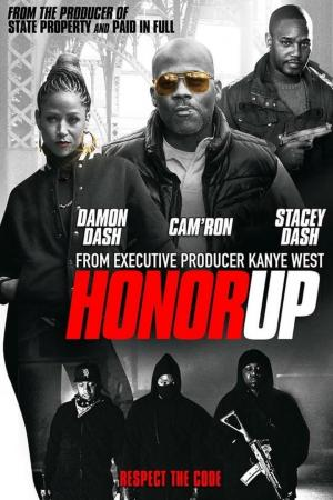 Affiche Honor Up