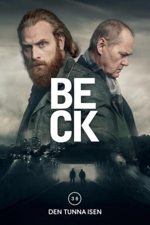 Affiche Beck 36 - Den Tunna Isen