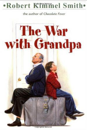 Affiche The War with Grandpa