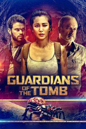 Affiche Guardians of the Tomb