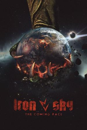 Affiche Iron Sky : The Coming Race